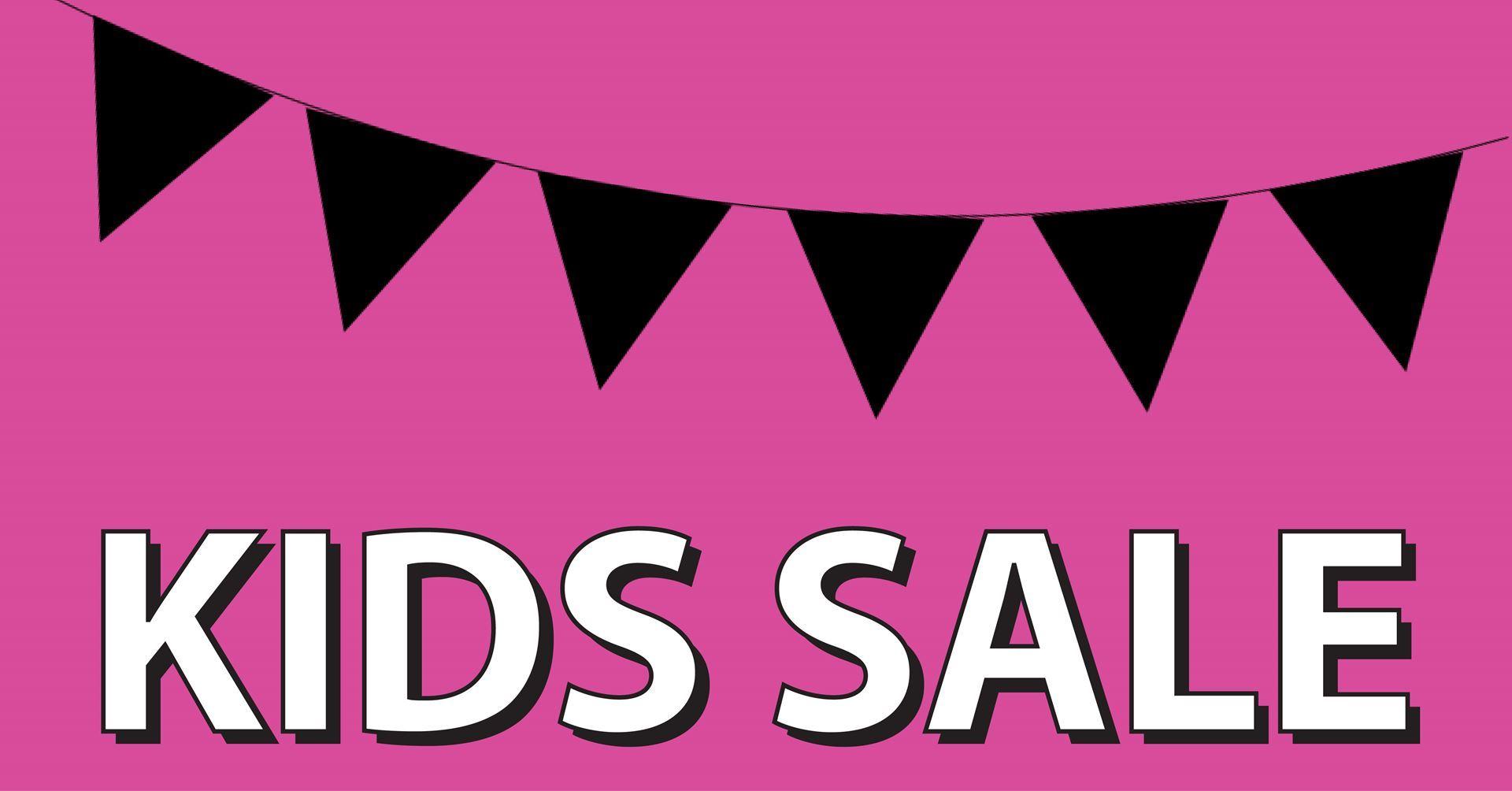 9f76e7465 Park Ridge Newcomers Club - Kids Sale